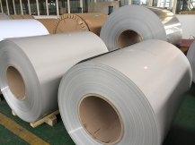 3003 3105 Coated Aluminum Coil