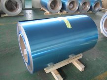 5052 5454 5754 Coated Aluminum Coil