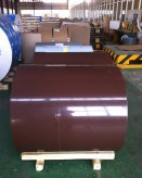 8011 8079 Coated Aluminum Coil