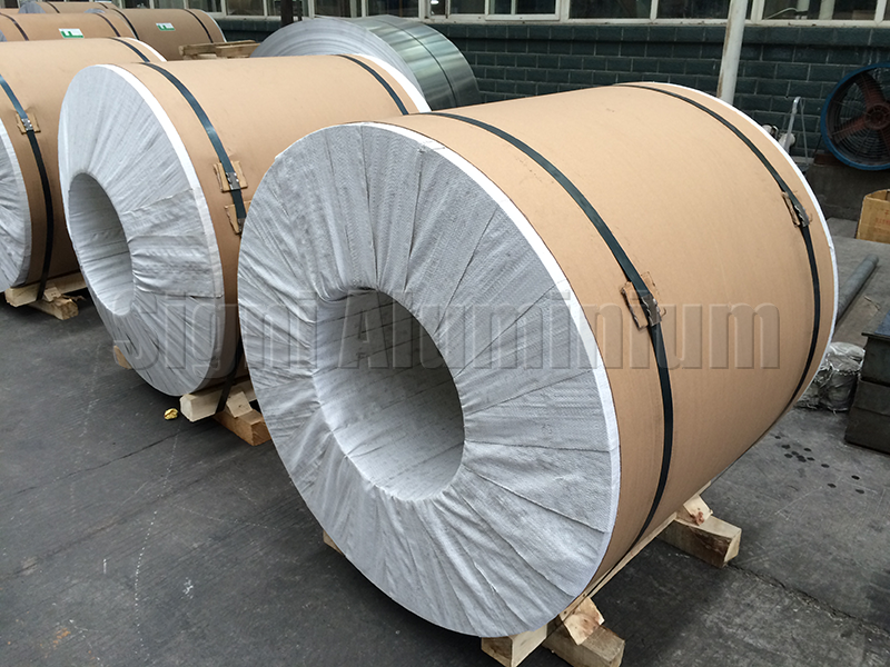 1050 Transformer Aluminium Strip